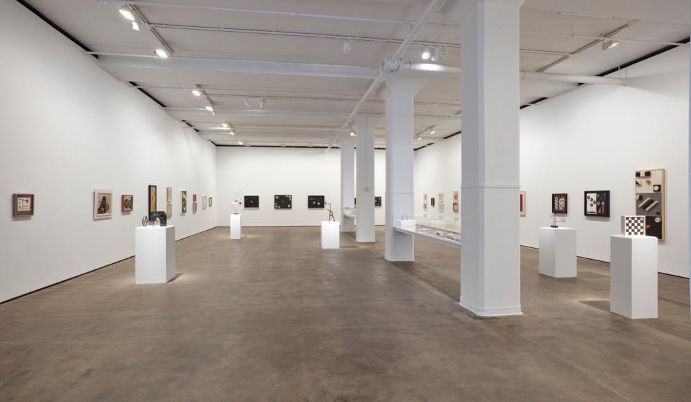 Sean Kelly Gallery Lolo Soldevilla 5
