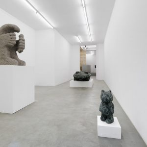 Stefan Rinck: To eat or be eaten @Semiose, Paris  - GalleriesNow.net