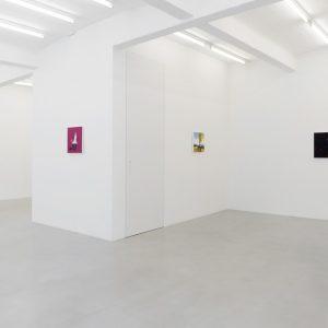 Michael van Ofen: Von der Guillotine zu Waterloo @Sies + Höke, Düsseldorf  - GalleriesNow.net