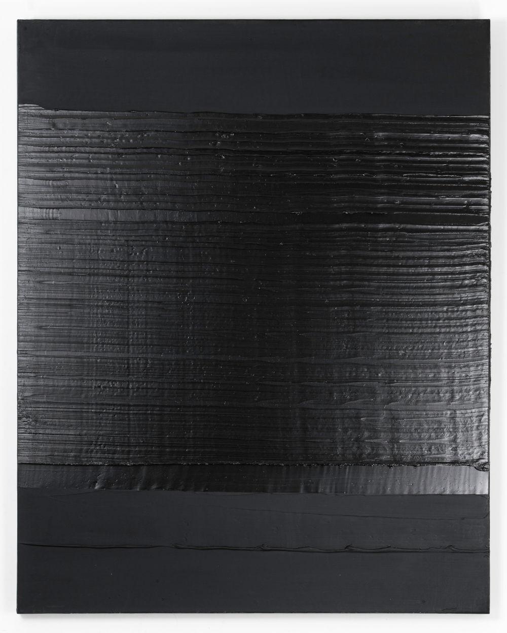 Peinture 165 x 130 cm, 25 juillet 2017