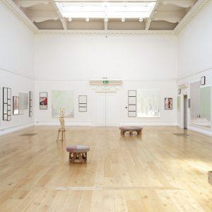 Danh Vo: untitled @South London Gallery, London  - GalleriesNow.net