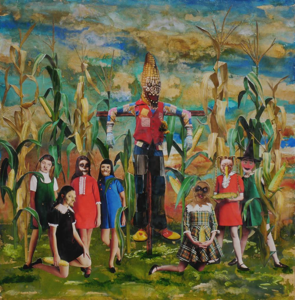 The Corn Ritual