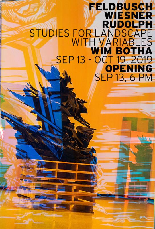 Wim Botha FWR