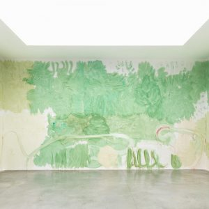 Zhang Enli @Xavier Hufkens, Brussels  - GalleriesNow.net