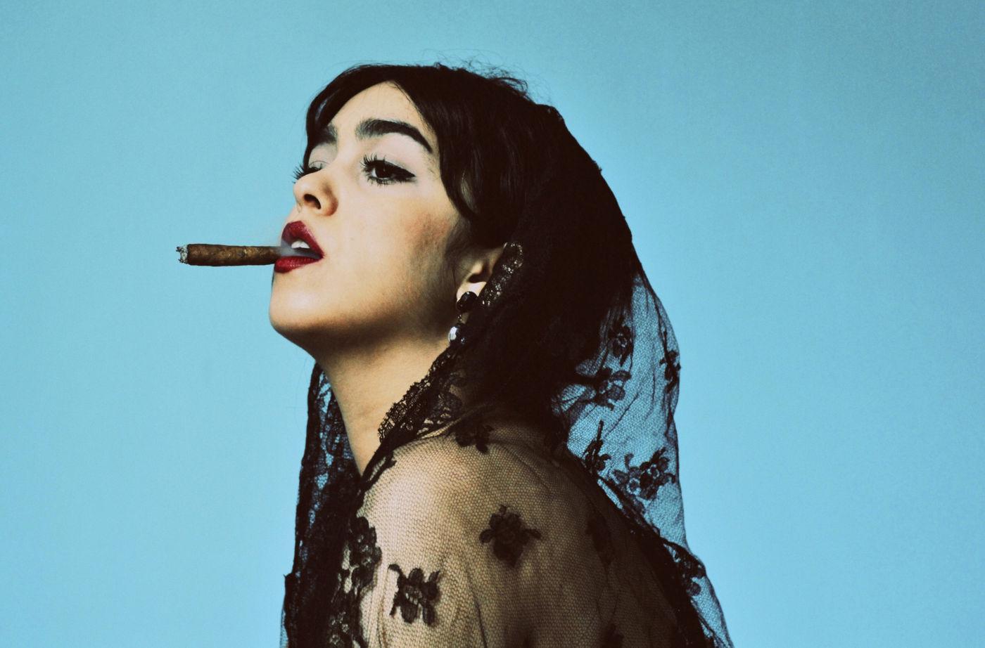 Zharin Kahlo