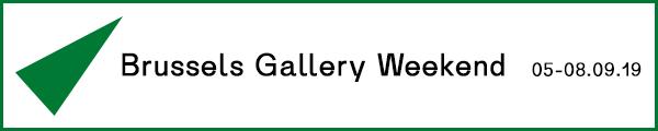 more information on Brussels Gallery Weekend