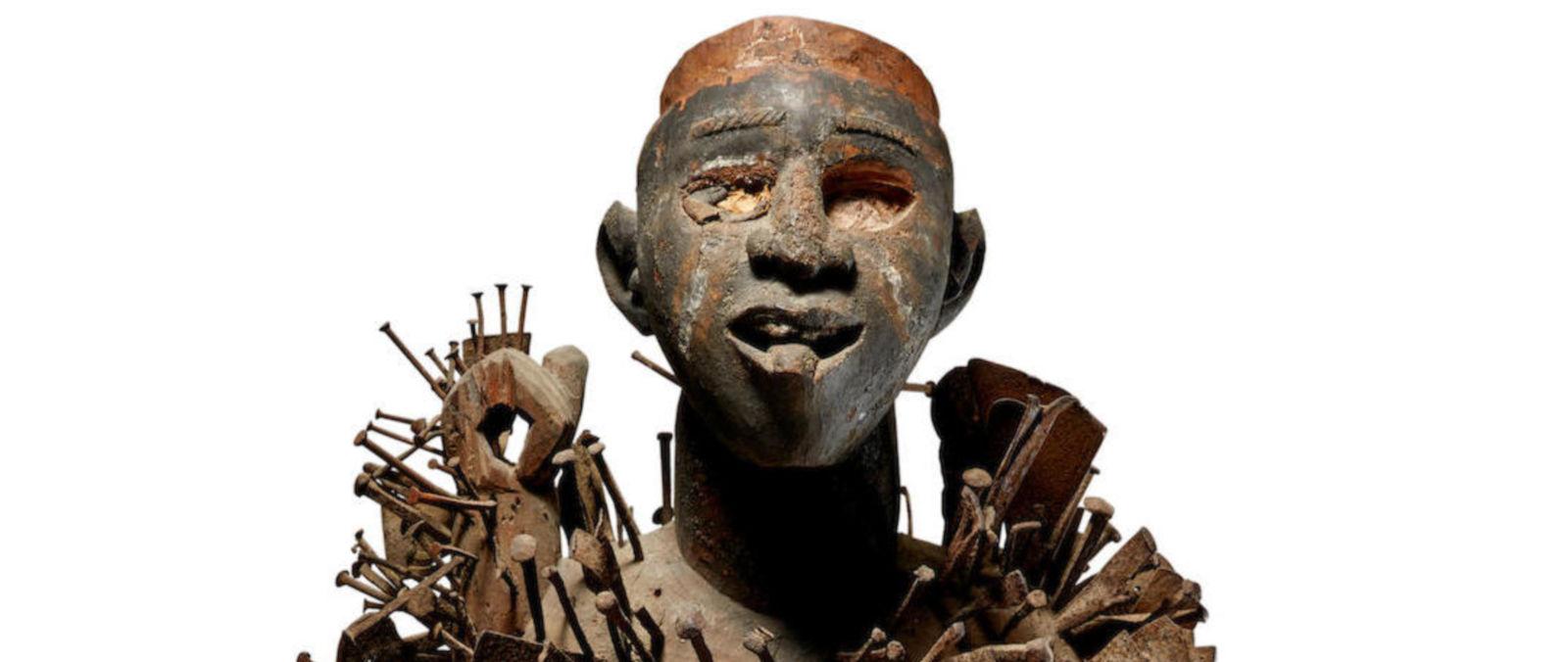 African, Oceanic and Pre-Columbian Art Bonhams