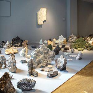 Meekyoung Shin: Weather @Barakat Gallery, London  - GalleriesNow.net