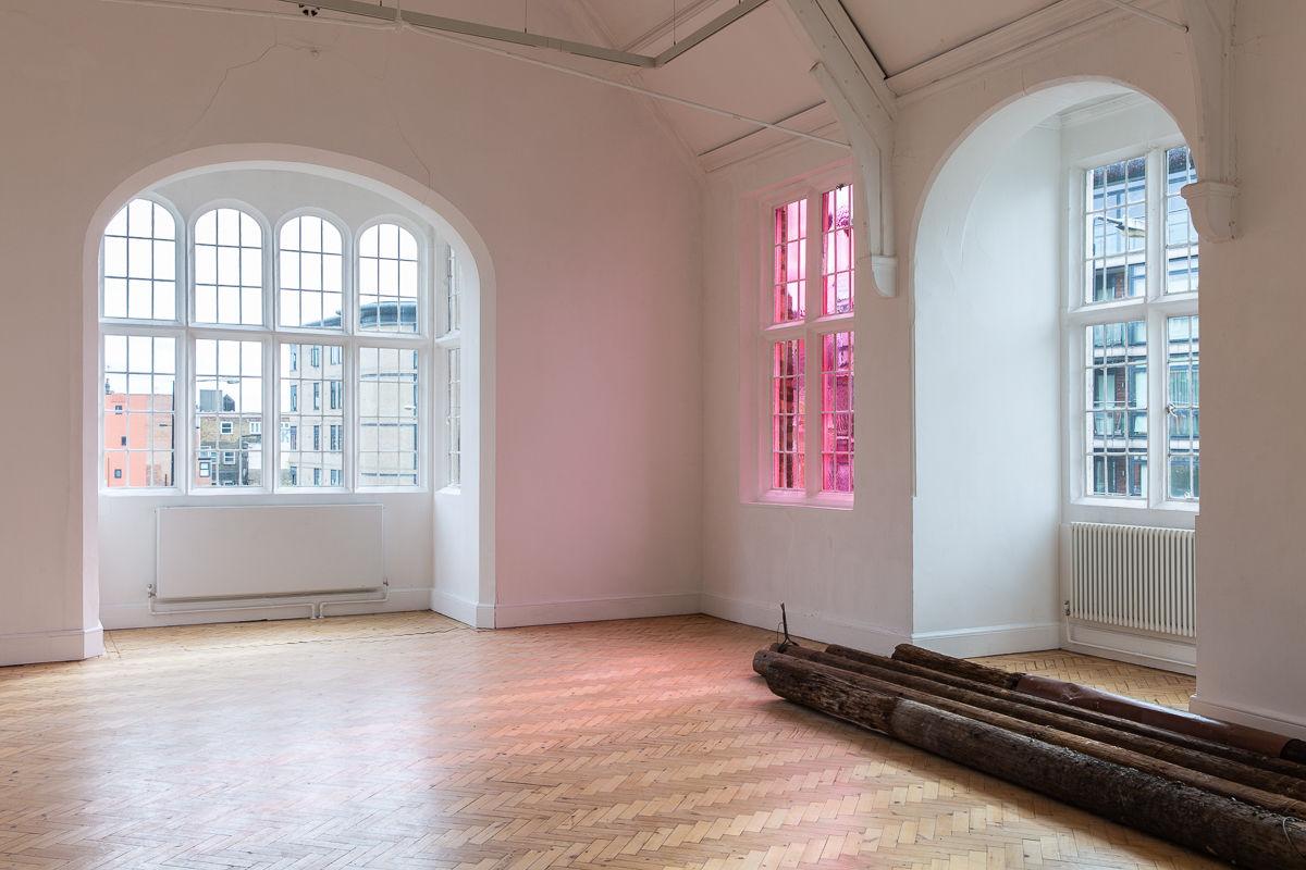 Camden Arts Centre Christodoulos Panayiotou 3