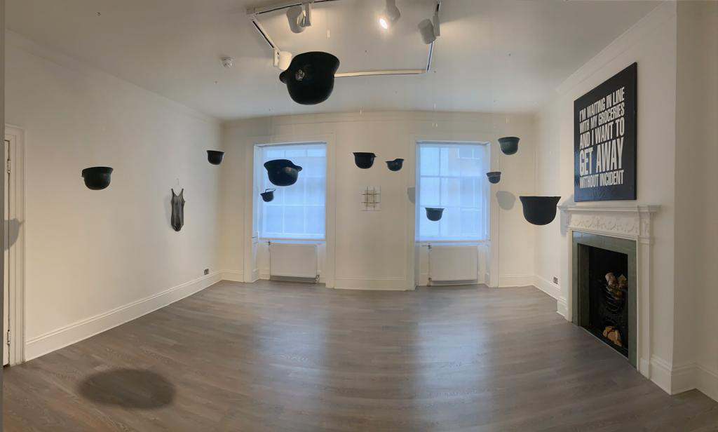 Cardi Gallery My Life in Flux 2