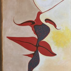 Enigma & Desire: Man Ray Paintings @Di Donna, New York  - GalleriesNow.net