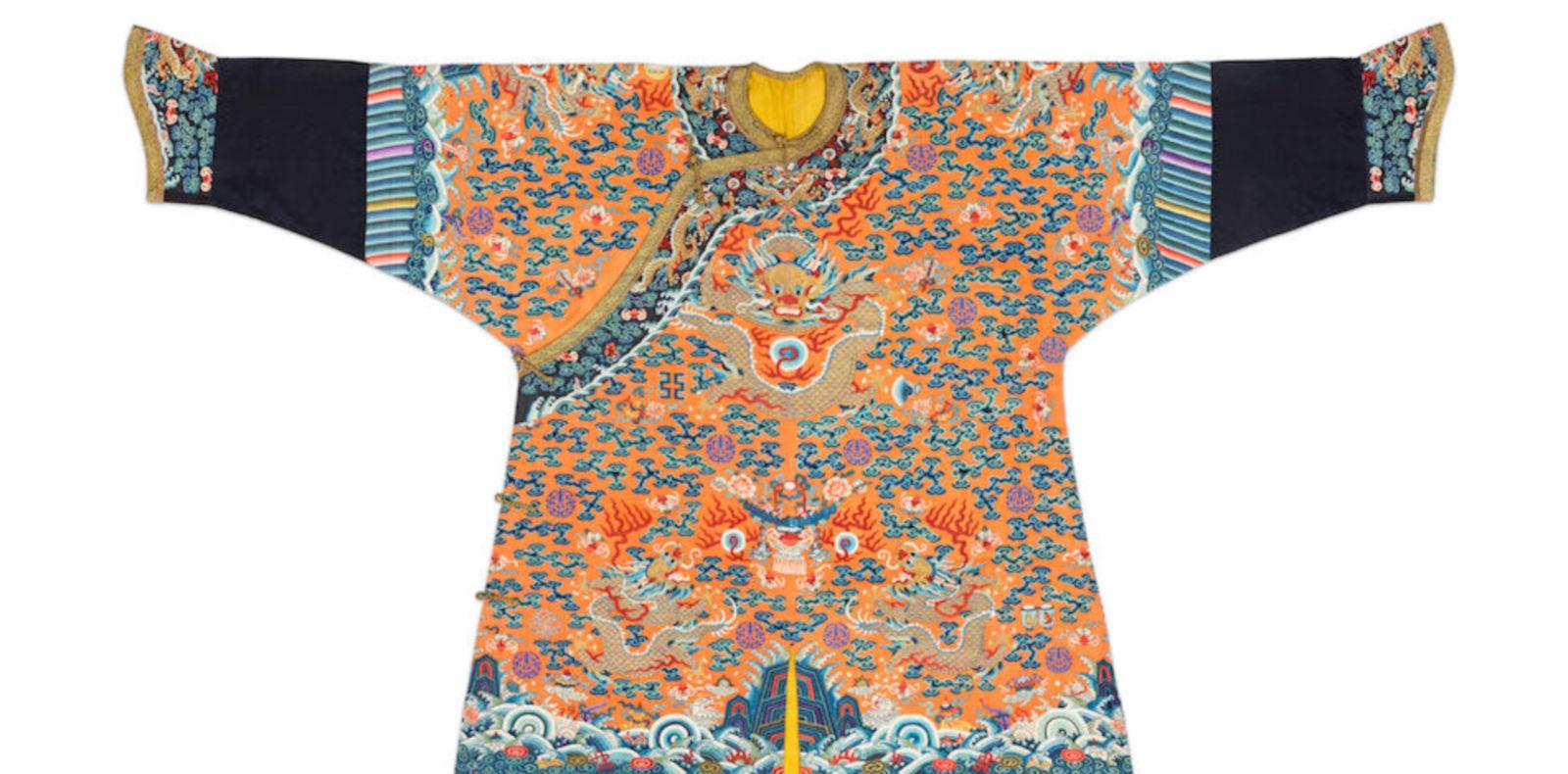 Fine Chinese Art Bonhams