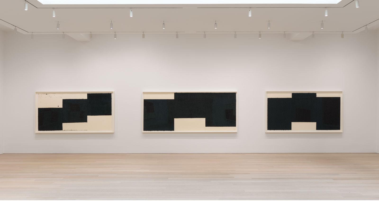 Gagosian Madison Av Richard Serra