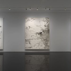 Zao Wou-Ki @Gagosian 976 Madison Avenue, New York  - GalleriesNow.net