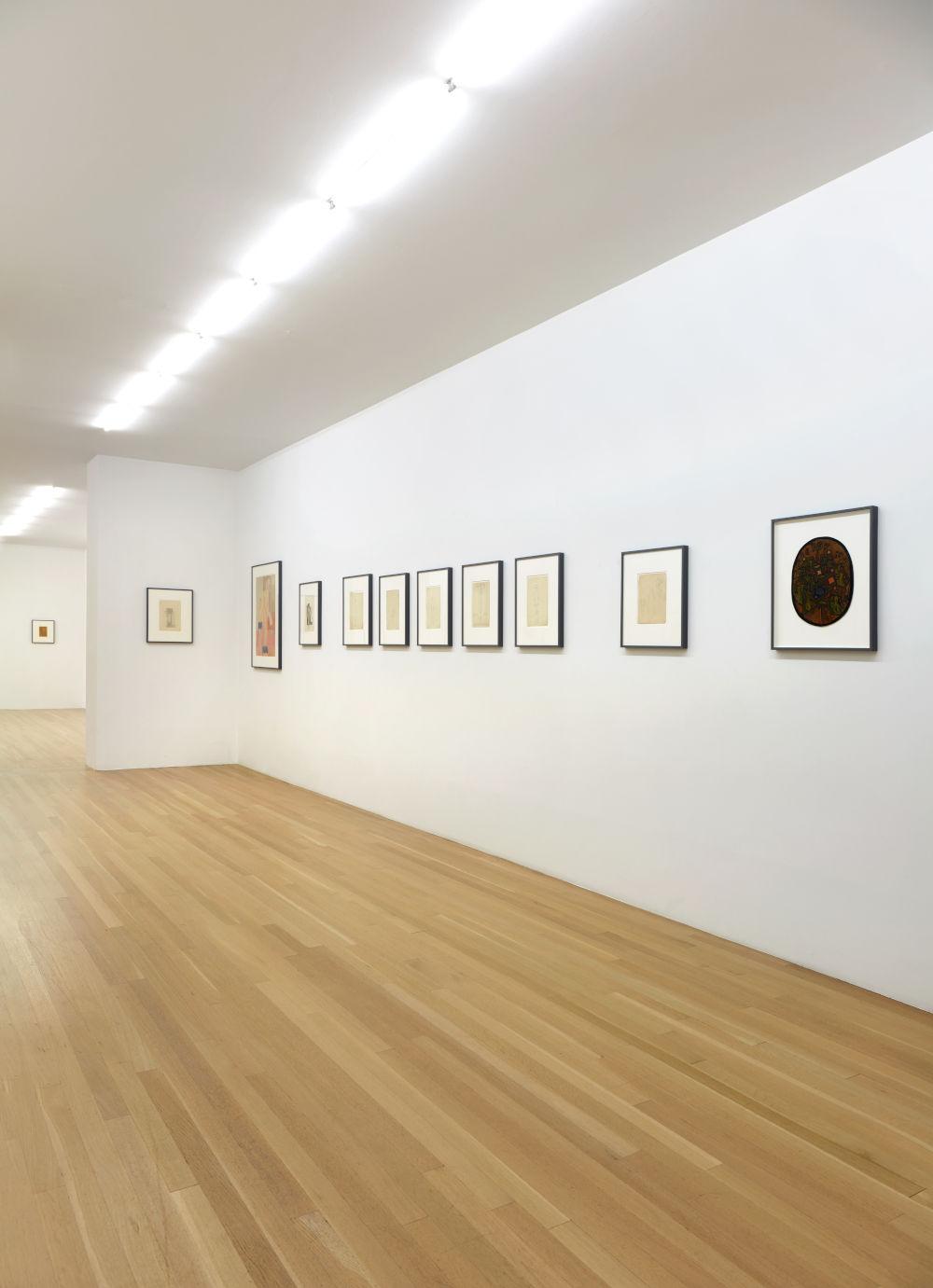 Galerie Buchholz Otto Meyer-Amden 2