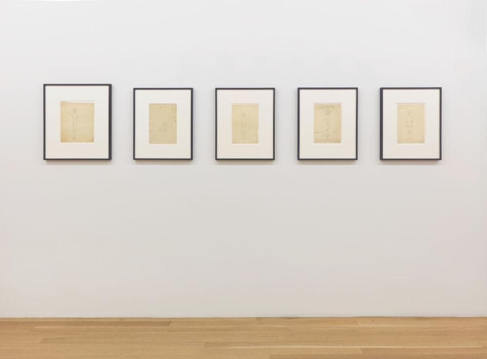 Galerie Buchholz Otto Meyer-Amden 3