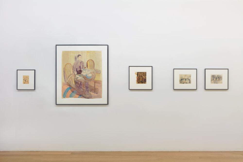 Galerie Buchholz Otto Meyer-Amden 4