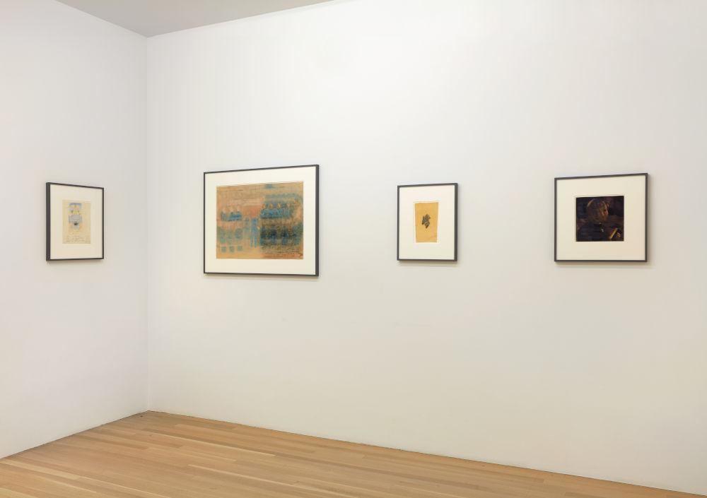 Galerie Buchholz Otto Meyer-Amden 5