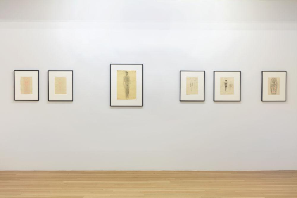 Galerie Buchholz Otto Meyer-Amden 6