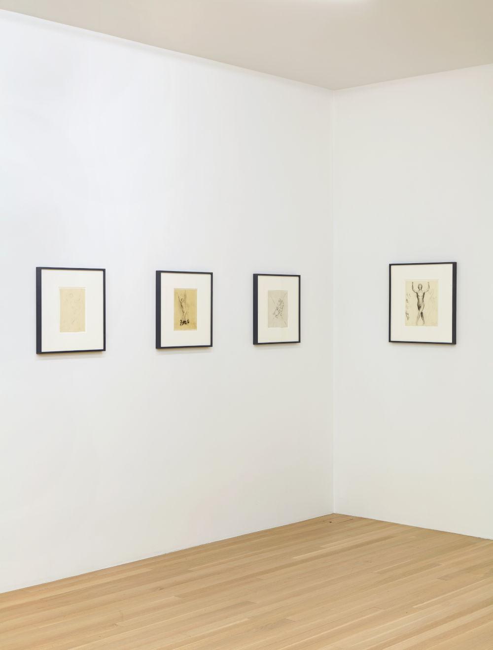 Galerie Buchholz Otto Meyer-Amden 7