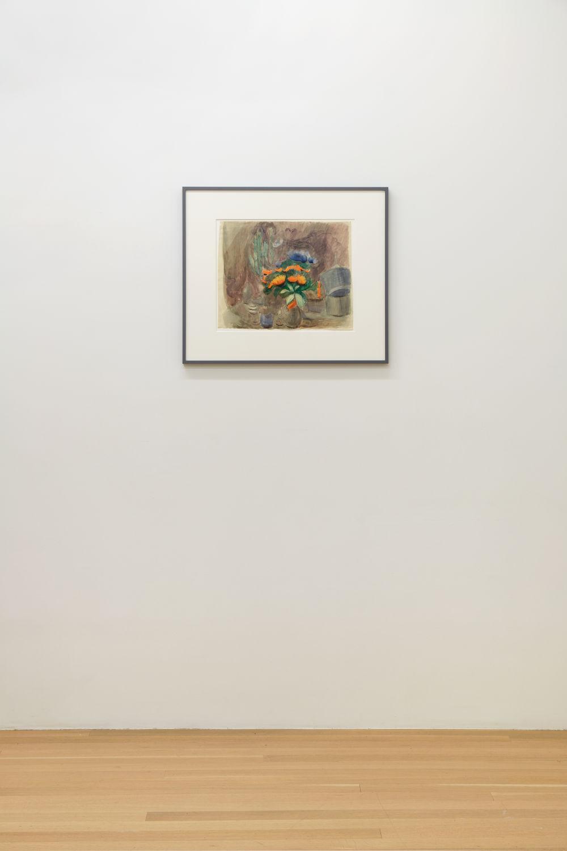 Galerie Buchholz Otto Meyer-Amden 8