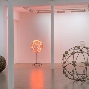 Mona Hatoum @Galerie Chantal Crousel, Paris  - GalleriesNow.net
