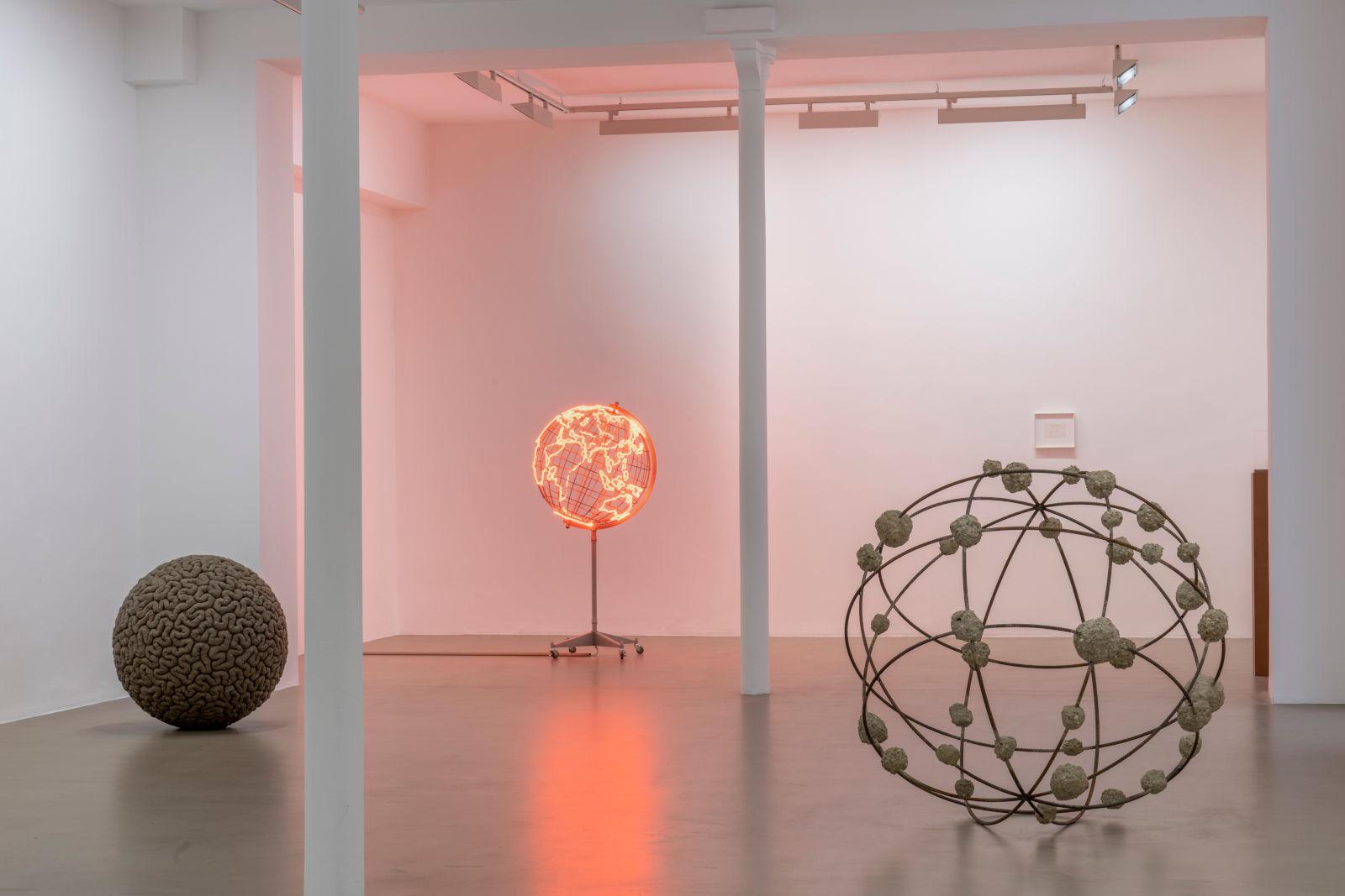 Galerie Chantal Crousel Mona Hatoum 1