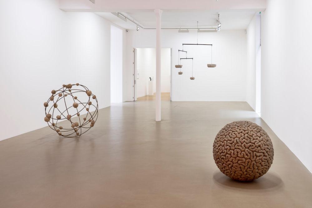 Galerie Chantal Crousel Mona Hatoum 2