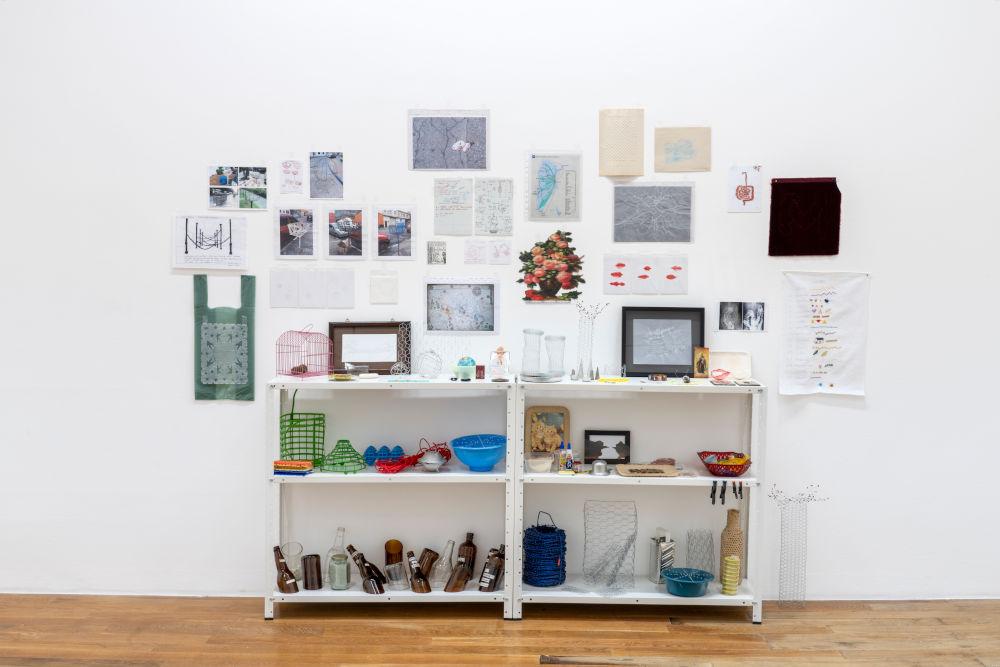 Galerie Chantal Crousel Mona Hatoum 3