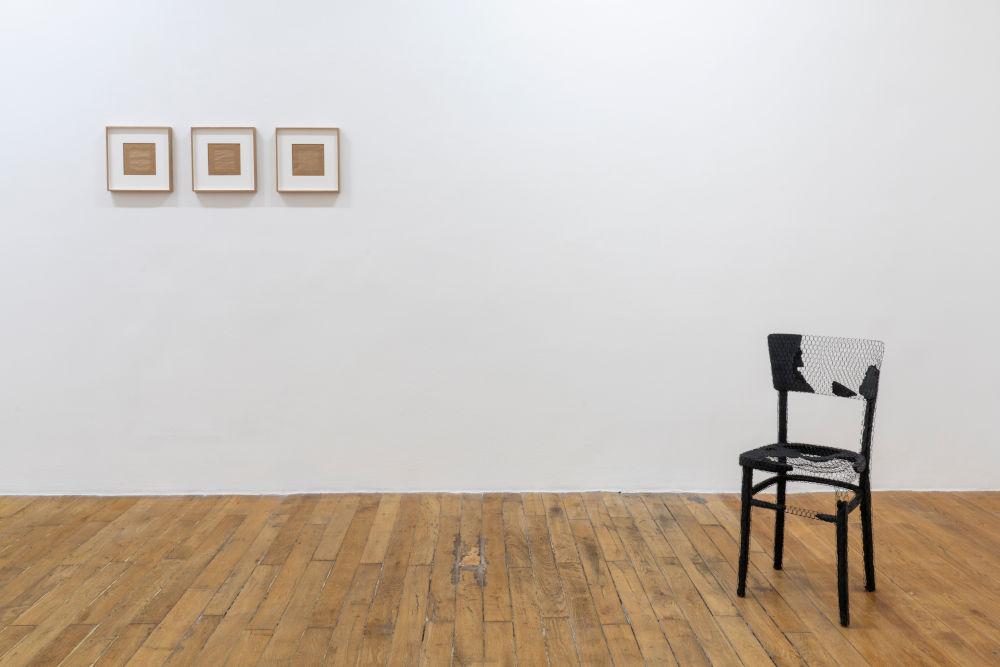 Galerie Chantal Crousel Mona Hatoum 4