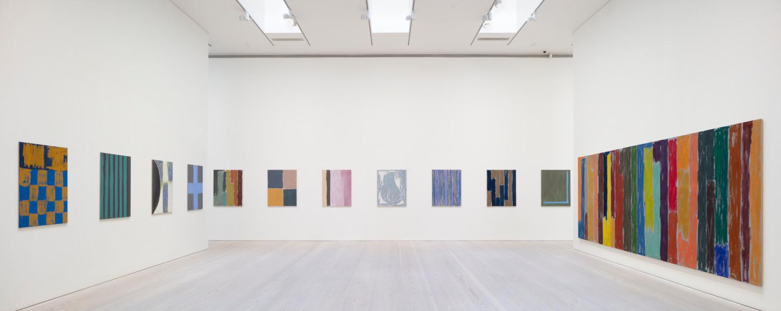 Galerie Forsblom Emanuel Seitz 1