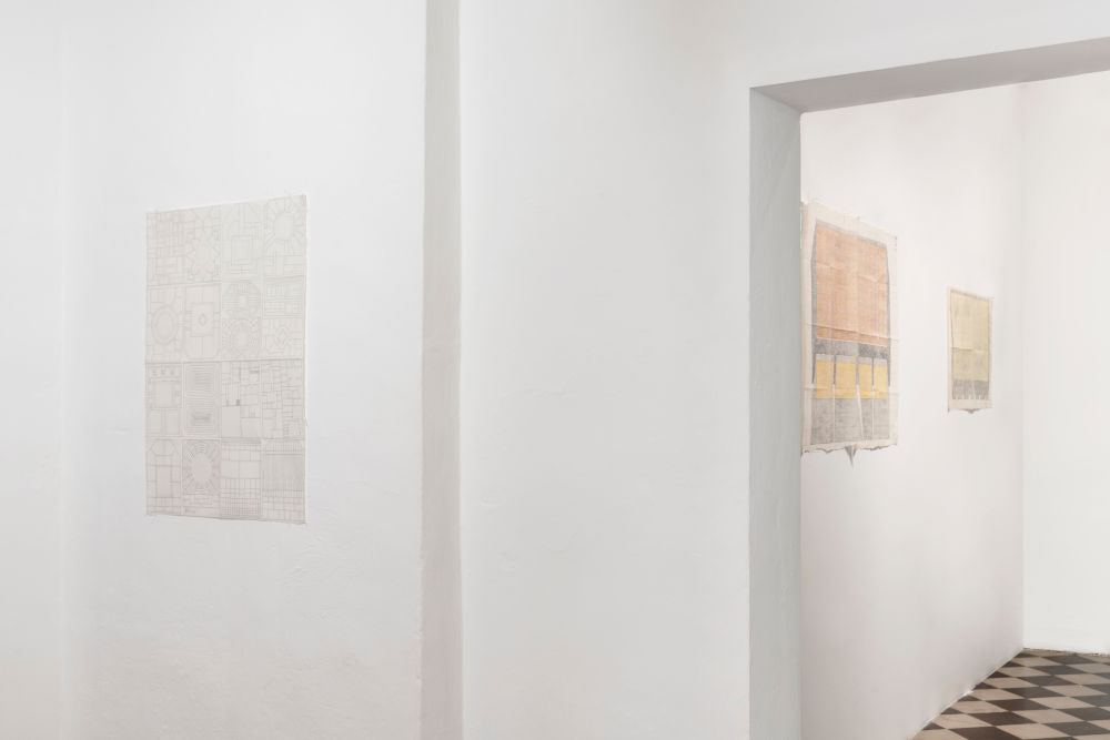 Galleria Continua San Gimignano Jose Antonio Suarez Londono 2