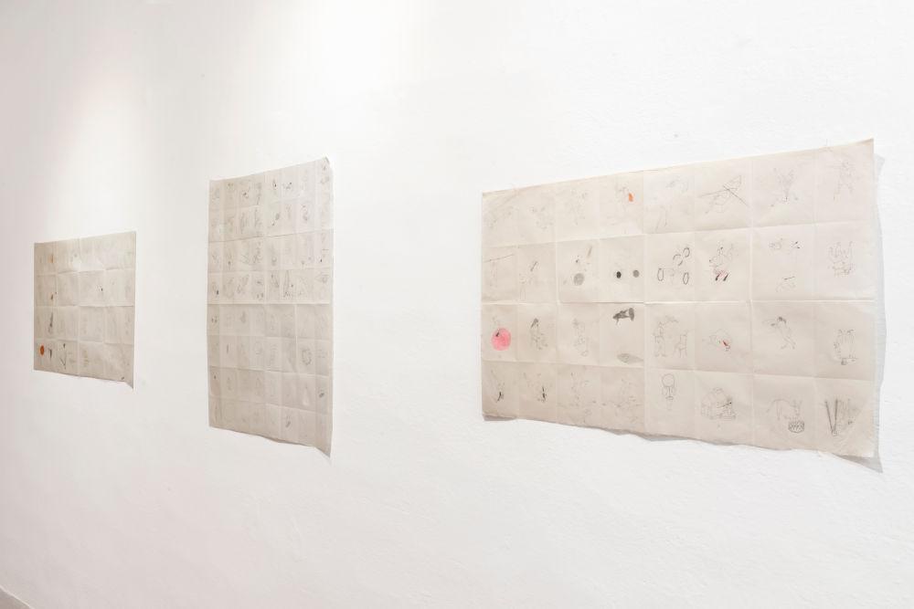 Galleria Continua San Gimignano Jose Antonio Suarez Londono 3