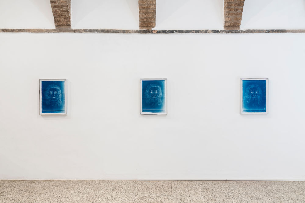 Galleria Continua San Gimignano Kiki Smith 2