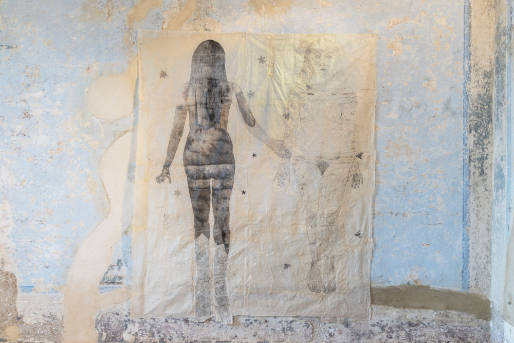 Galleria Continua San Gimignano Kiki Smith 4