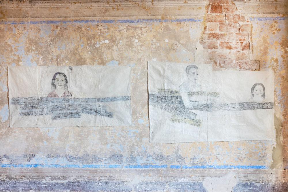 Galleria Continua San Gimignano Kiki Smith 5
