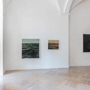 Yoan Capote: Sujeto Omitido @Galleria Continua San Gimignano, Siena  - GalleriesNow.net
