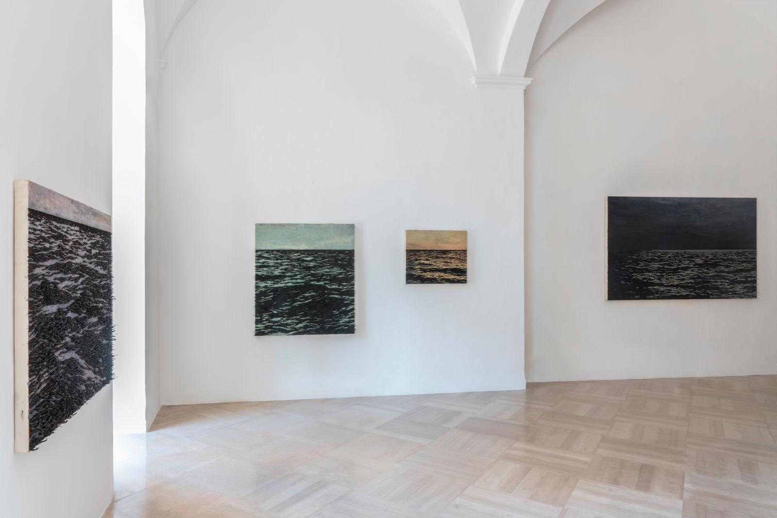 Galleria Continua San Gimignano Yoan Capote 1
