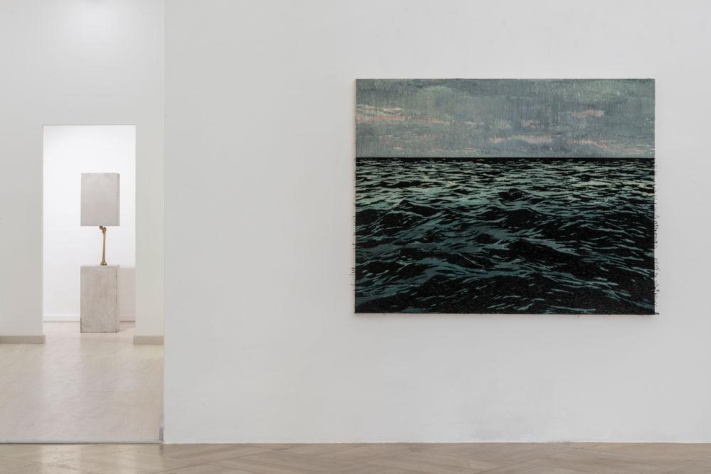 Galleria Continua San Gimignano Yoan Capote 2