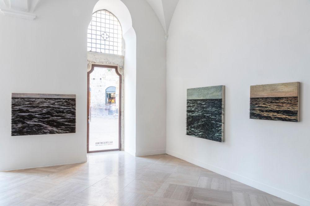 Galleria Continua San Gimignano Yoan Capote 3