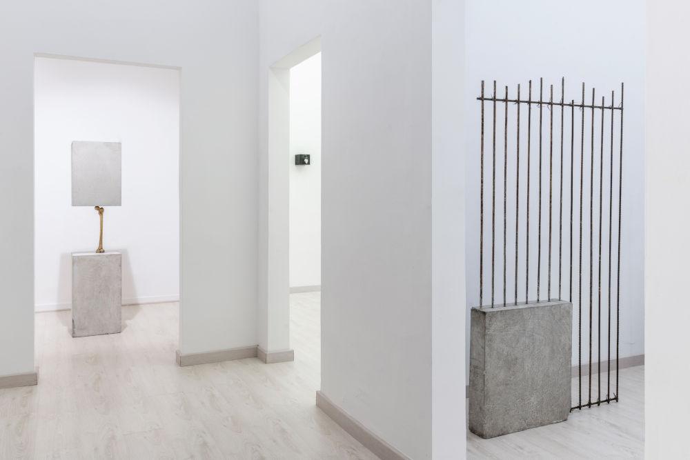 Galleria Continua San Gimignano Yoan Capote 4