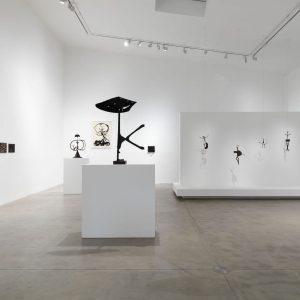 David Smith. Field Work @Hauser & Wirth Somerset, Bruton  - GalleriesNow.net