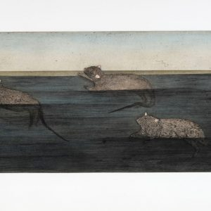 Kiki Smith: Homecoming @Galerie Lelong & Co., Paris  - GalleriesNow.net