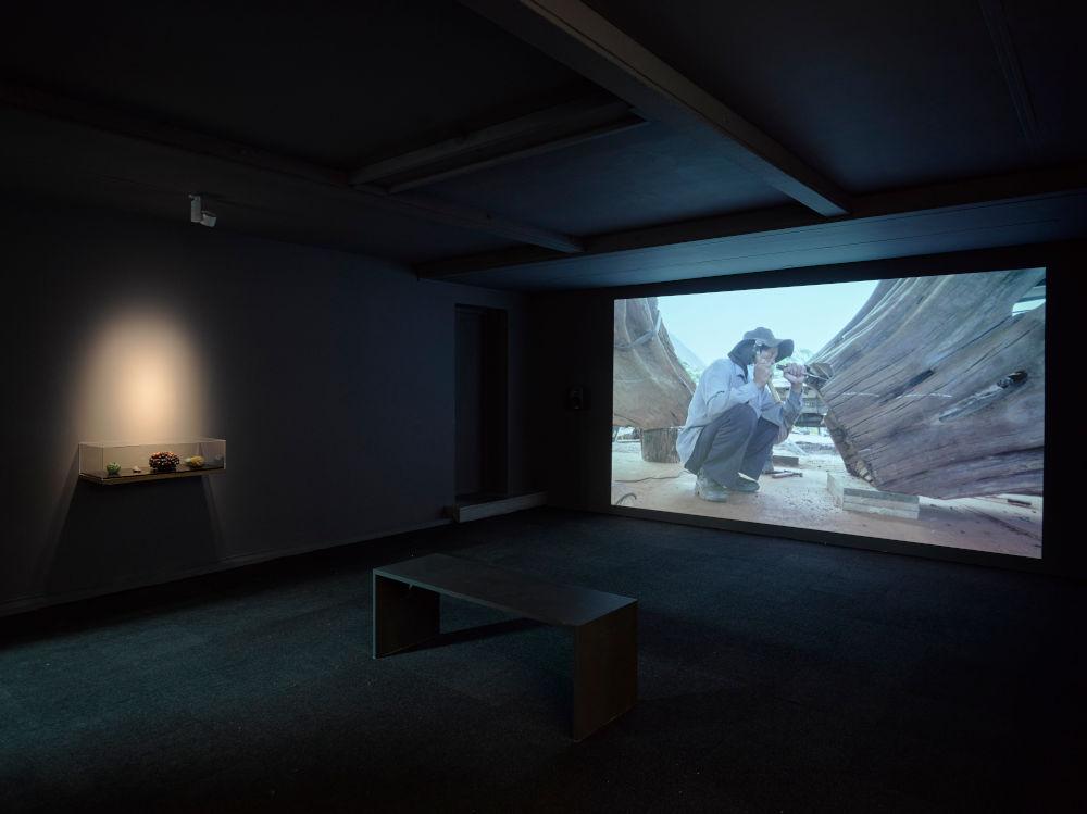 Lisson Gallery Ai Weiwei 11