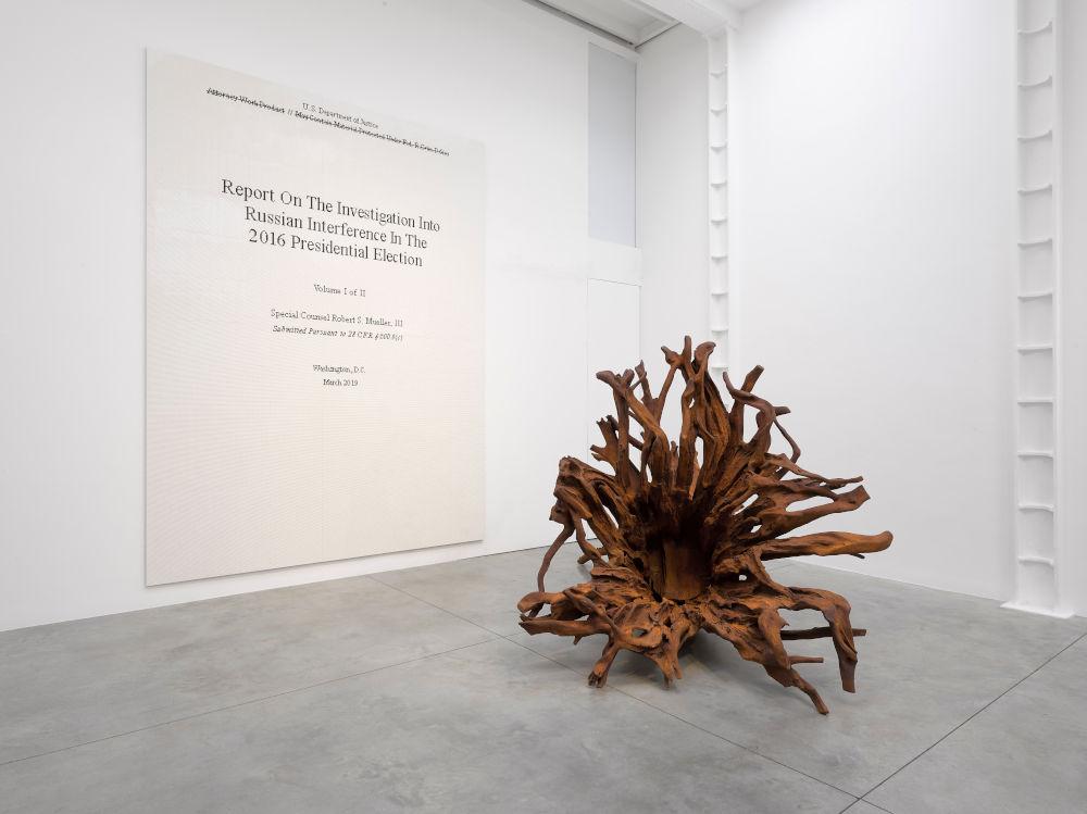 Lisson Gallery Ai Weiwei 2