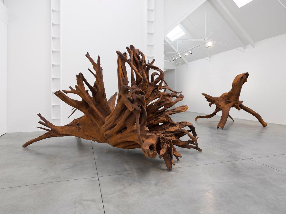 Lisson Gallery Ai Weiwei 3