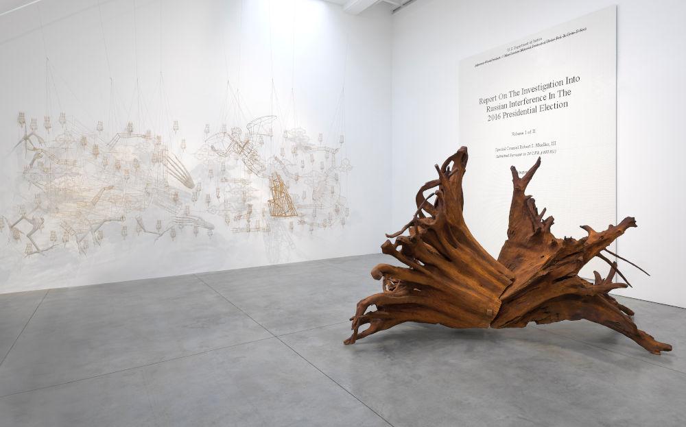 Lisson Gallery Ai Weiwei 4