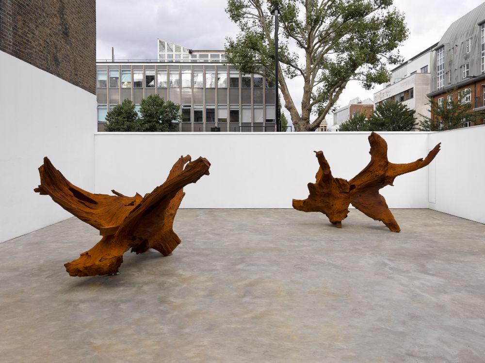 Lisson Gallery Ai Weiwei 7