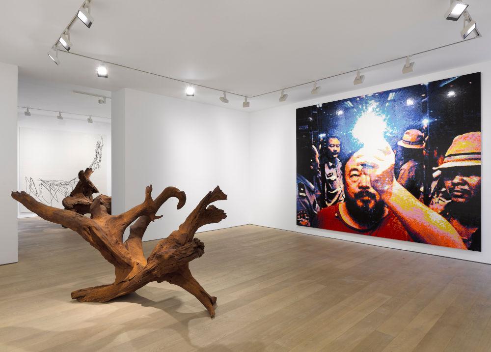 Lisson Gallery Ai Weiwei 9