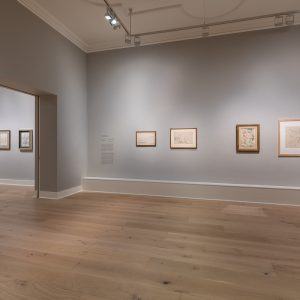 Reconstructing Cezanne: Sequence and Process in Paul Cezanne's works on paper @Luxembourg & Dayan, London  - GalleriesNow.net